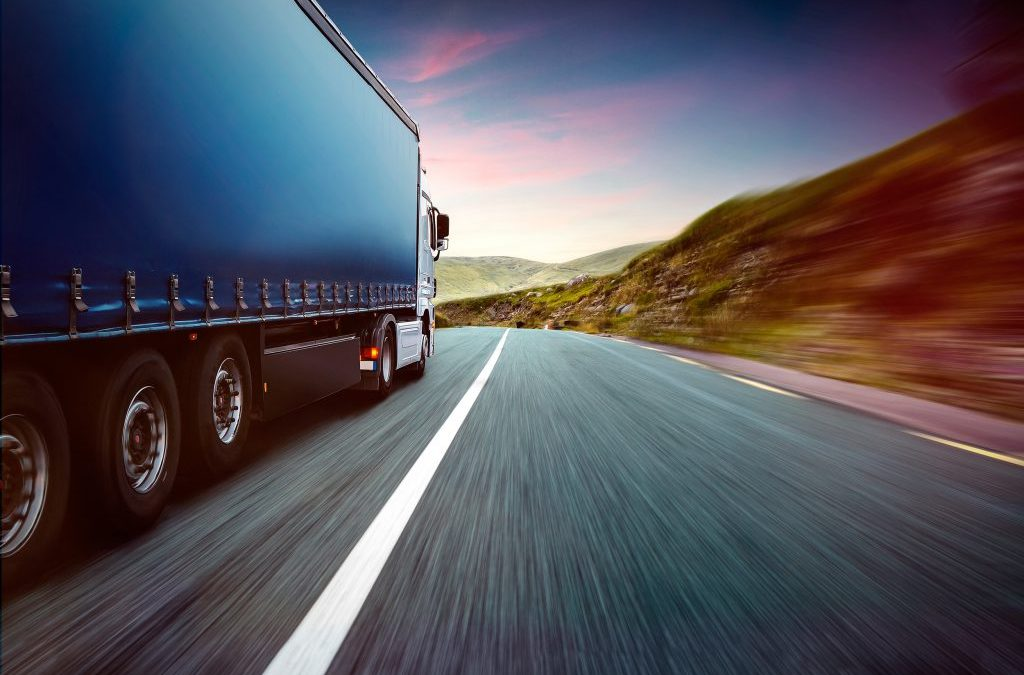 State of logistics procurement in EMEA (and where the market is headed)