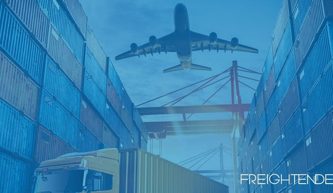 E-Sourcing freight checklist: What is logistics looking for?