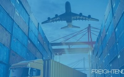 Freightender and Portrix Logistic Software partner to empower freight forwarder tender teams