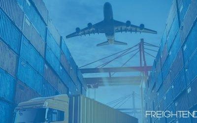 Digitize logistics procurement: 5 Reasons to act NOW!