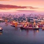 freightender ocean freight capacity rfq