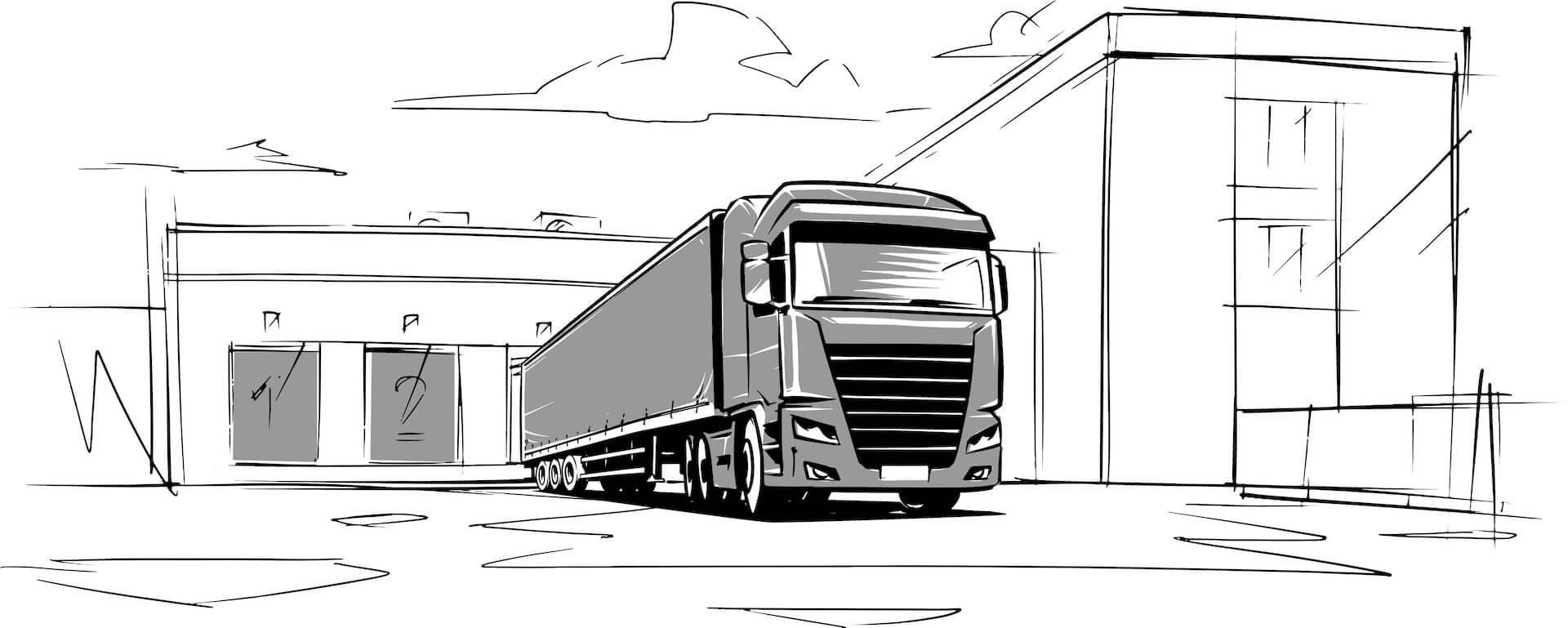 freightender logistics procurement software tender sourcing